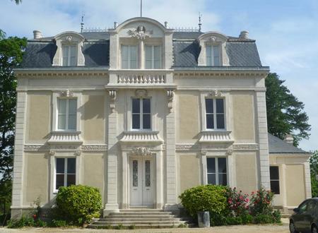enduits sur l'isolant Nantes, Vendée, Loire Atlantique